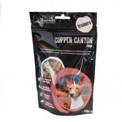 Black Canyon Hundesnack Copper Canyon Ziege für zwischendurch