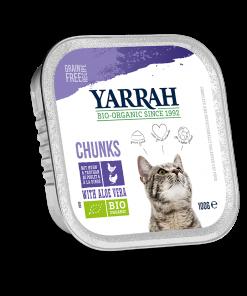Katzenfutter ohne Getreide