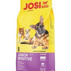 Aufzuchtfutter für sensible Hunde
