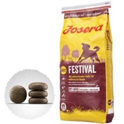 Josera Hundefutter Festival Audlt