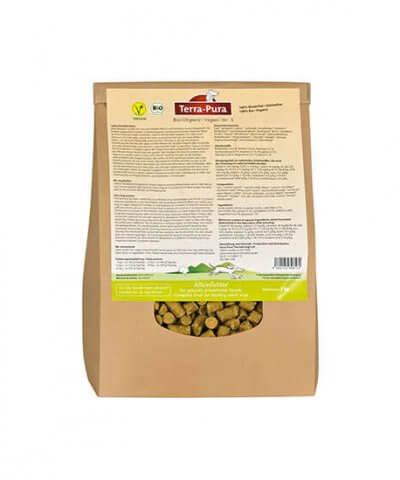 Terra-Pura Vegani Nr. 1 – veganes kaltgepresstes Trockenfutter